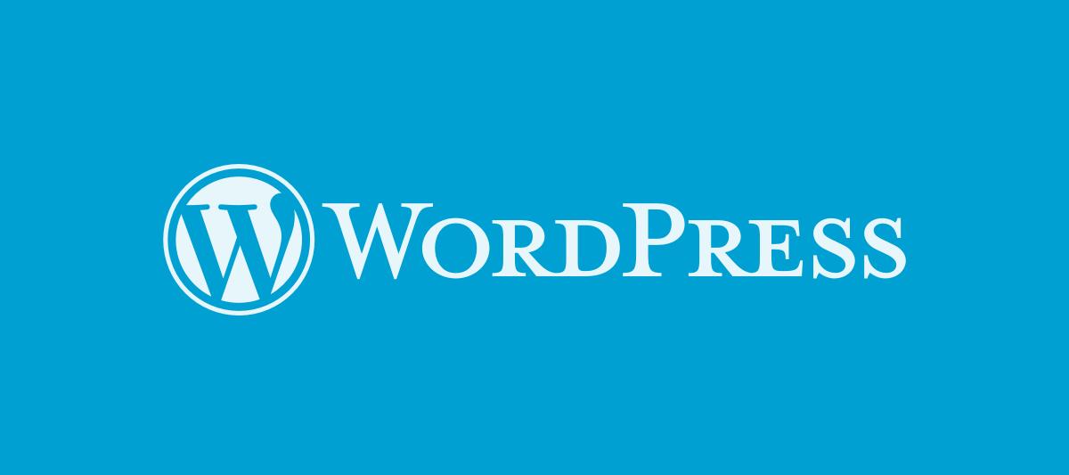 vad är wordpress