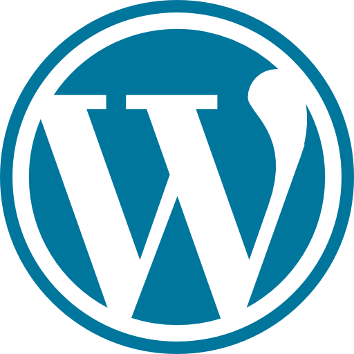 wordpress-ikon